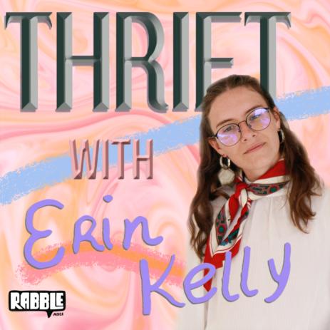 Thrift Video Social Thumbnail