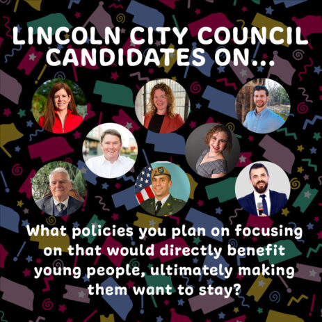 Lincoln City Council Cover