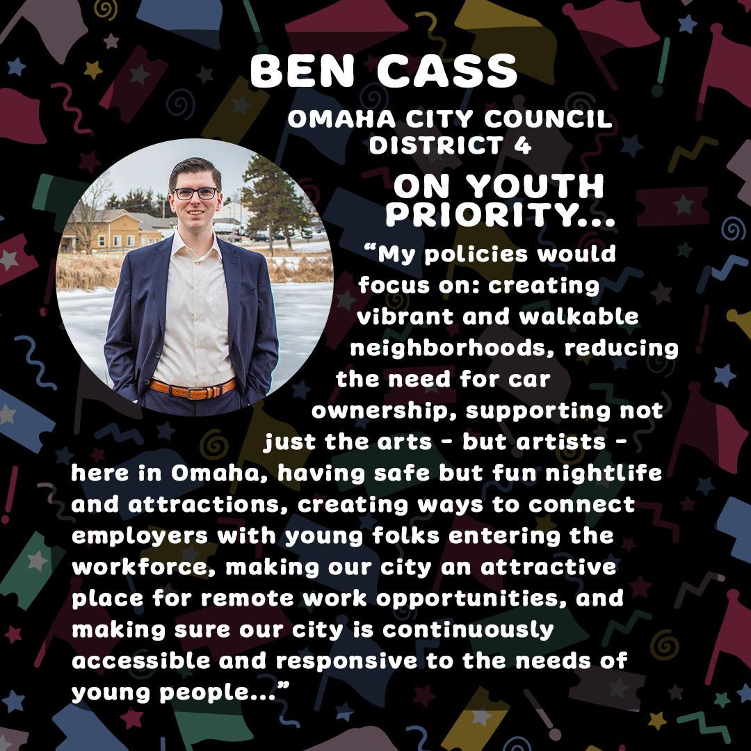 Ben Cass