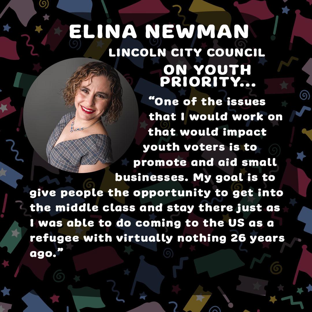 Elina Newman