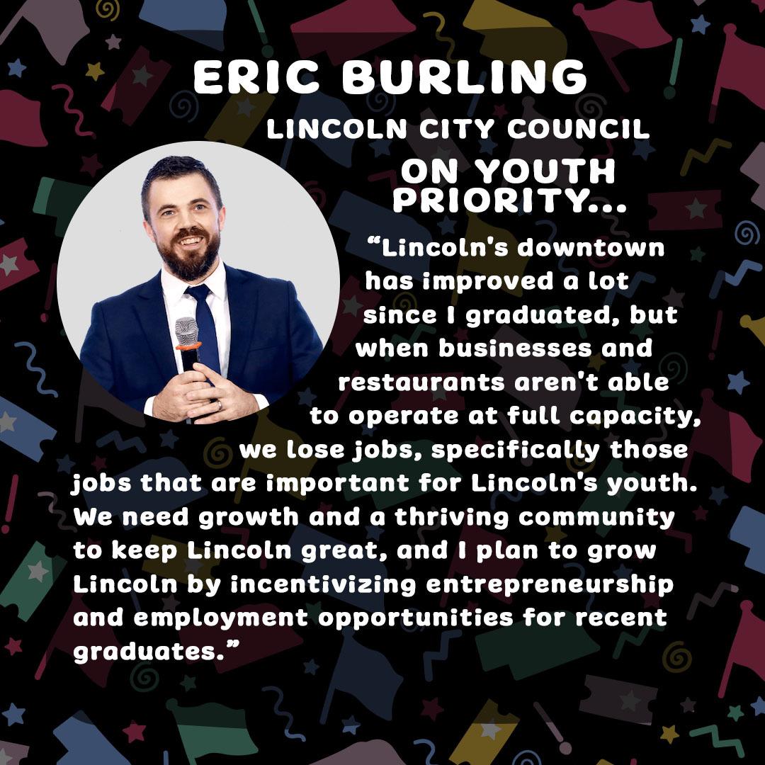 Eric Burling