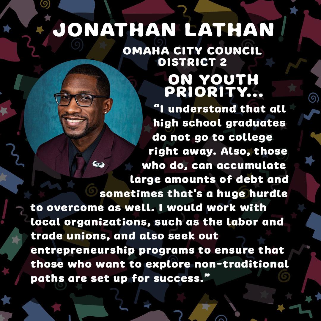 Jonathan Lathan