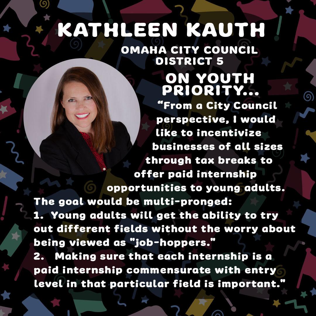 Kathlen Kauth