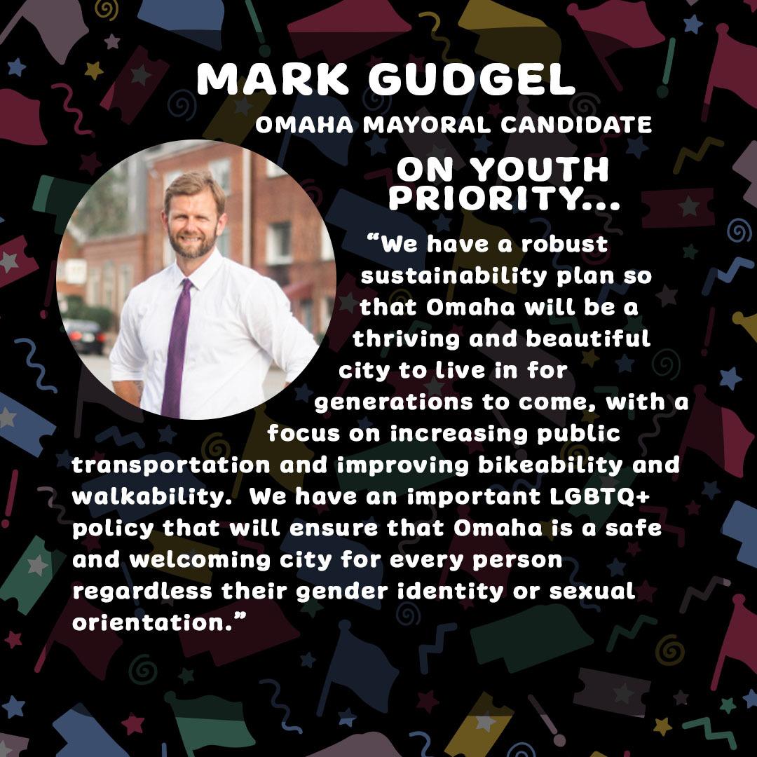Mark Gudgel 1