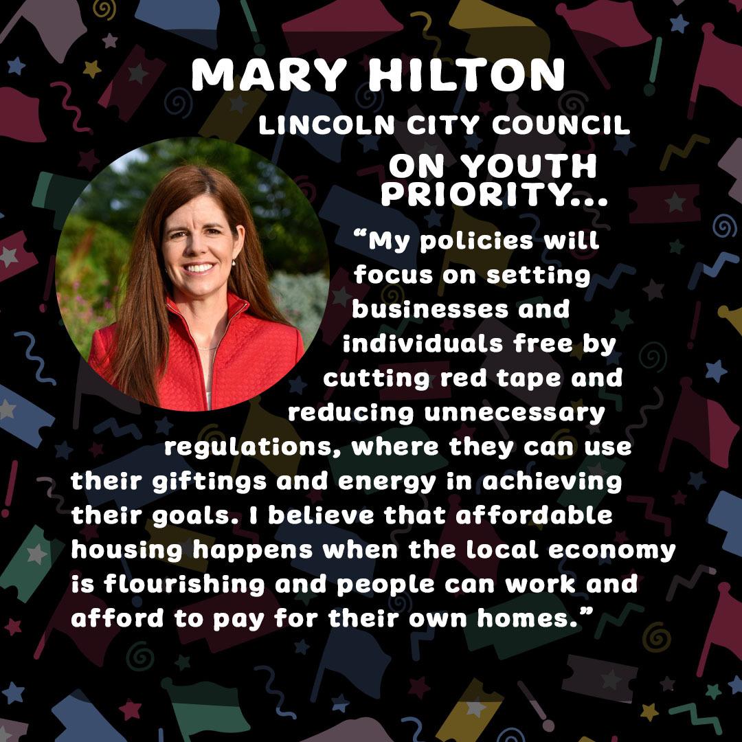 Mary Hilton