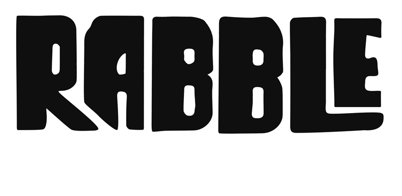 Rabble Media logo