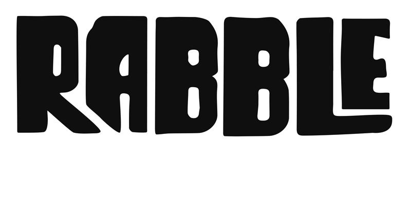 Rabble Media logo