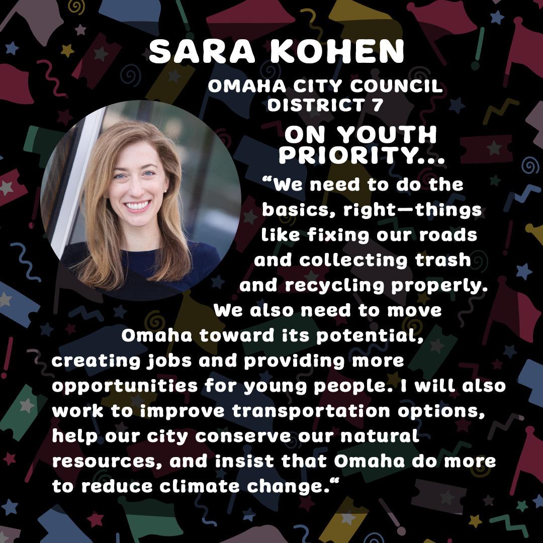 Sara Kohen